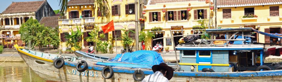 Kundenreise nach Vietnam